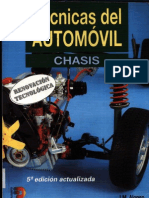 Tecnicas Del Automovil Chasis_Parte1
