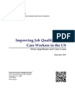Improving Job Quality