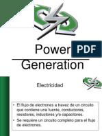 Principio de Electricidad