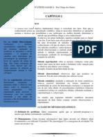 Apostila - cap1,2,3