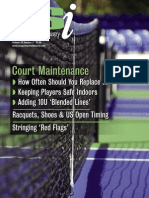 201109 Racquet Sports Industry