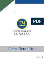 Cobre Eletrolítico