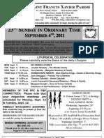 Sept 4