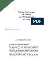 Le Livre électronique Au Service de l'Art Des Idées_Richard ANDRÉ