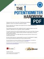 Online Potentiometer Handbook