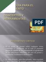 5. La Mini Guia Para El to Critico