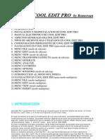 Adobe Audition 1.0 Español