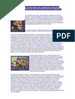 Taxidermia y Conservación de Organismos Vivientes