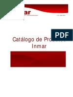 Catalogo Inmar 2010