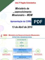 MDM 14 de Abril 2010 - Aprovado