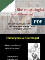 Approach to Neurological Disease