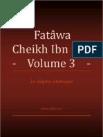 60778503-Recueil-de-Fatwas-Volume-3-۩-Cheikh-Ibn-Baz
