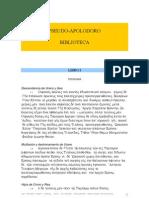 Apolodoro-biblioteca