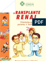 Manual Transplante Renal