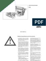 Manual de Operacion 914 03120384