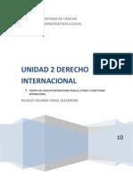 23.-Las Fuentes Del Derecho Internacional
