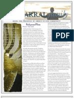 September Newsletter 2011