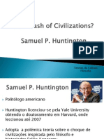 The Clash of Civilizations PP