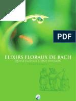Bach ElixirsFloraux
