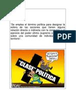 MEMORAMA POLITICA