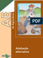adubacao alternativa