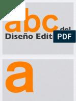 editorial- de A a la Z