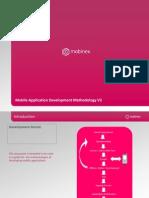 Mobile Application Development Methodology V3