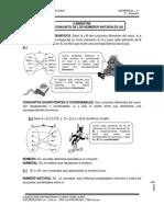 Aritmetica 1° - II Bim