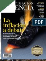 Investigación y Ciencia - Junio de 2011
