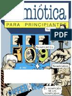 Semiotica Para Principiantes - Cobley Paul