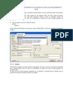 Como Convertir Archivos a PDF