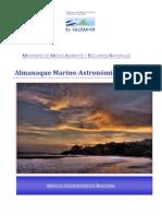 Almanaque Marino-Astronomico 2011