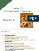 2003f Semiotics Representation