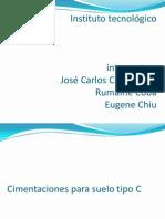 Instituto tecnológico de Chetumal