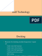 Hull Technology - 1 - Docking