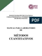 40292797 Manual de Metodos