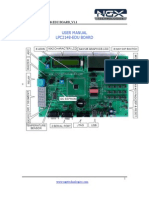 LPC2148_EDU-KIT_V1.1