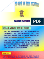 VAT Presentation