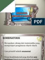 Analisa-Kombinatorika