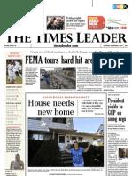 Times Leader 09-03-2011