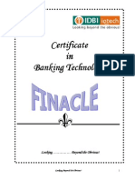 Finacle