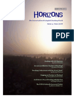 Horizons ISSUE 04