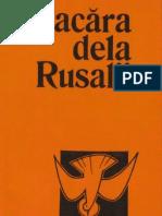 Albert Greiner - Flacara de La Rusalii