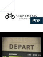 Cycling the City Presentation(2)