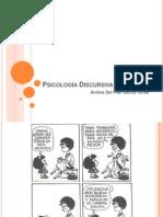 Psicología Discursiva