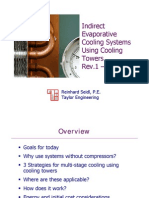 Cooling Tower Info