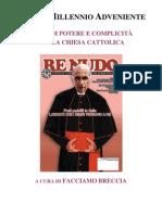 Tertio_Millennio_Adveniente, Abusi di potere e complicità della chiesa cattolica