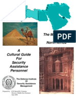 Middle Eastern Cultural Guide