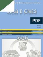 slide sistema de informação