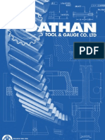 Dathan Tool and Gauge Handbook